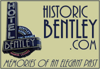 HistoricBentley.com ... Memories of an Elegant Past